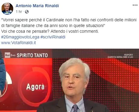 rinaldi cardinale elemosiniere poveri - 4