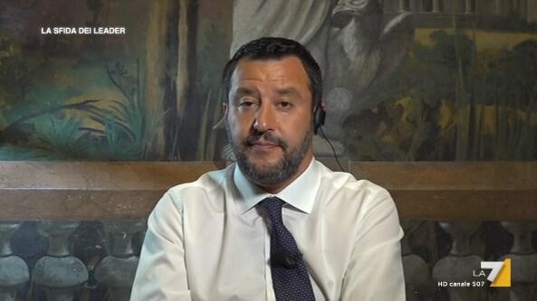 salvini ricchezza privata italiani bersaglio mobile - 1