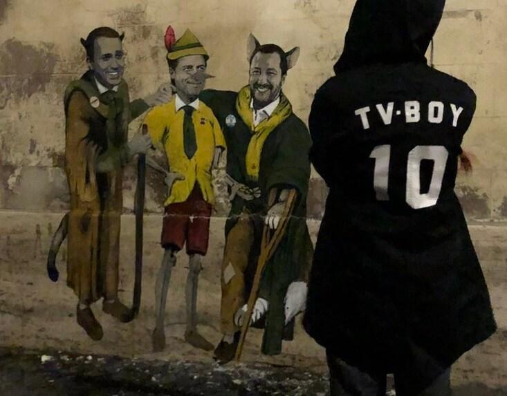 salvini siri voto consiglio dei ministri - 6