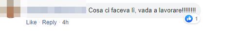 valentina salvini salerno insulti - 5