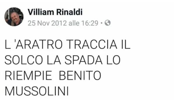 villiam rinaldi duce - 2
