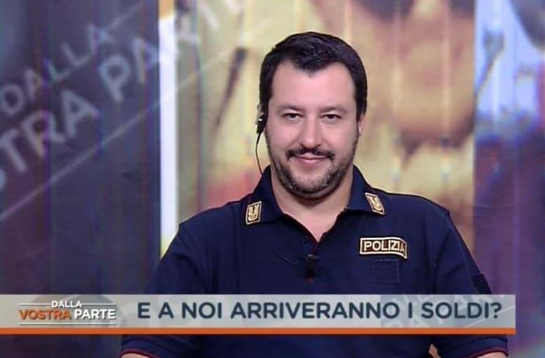 italpizza salvini di maio - 4