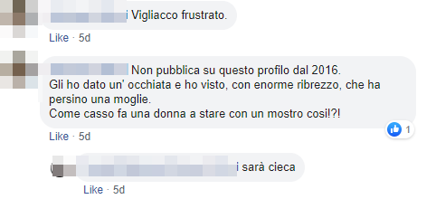 tamietto macachi torino meta animalisti insulti - 5