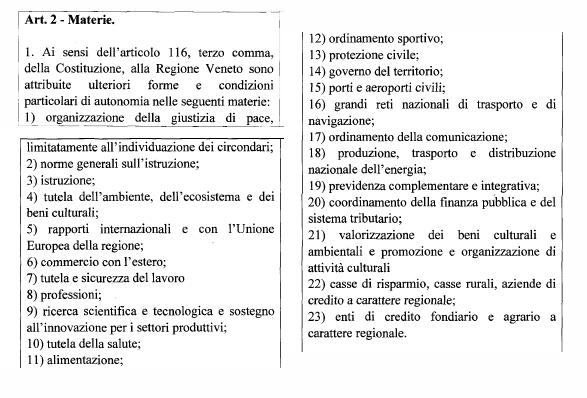 autonomia regionale veneto salvini stefani zaia - 2