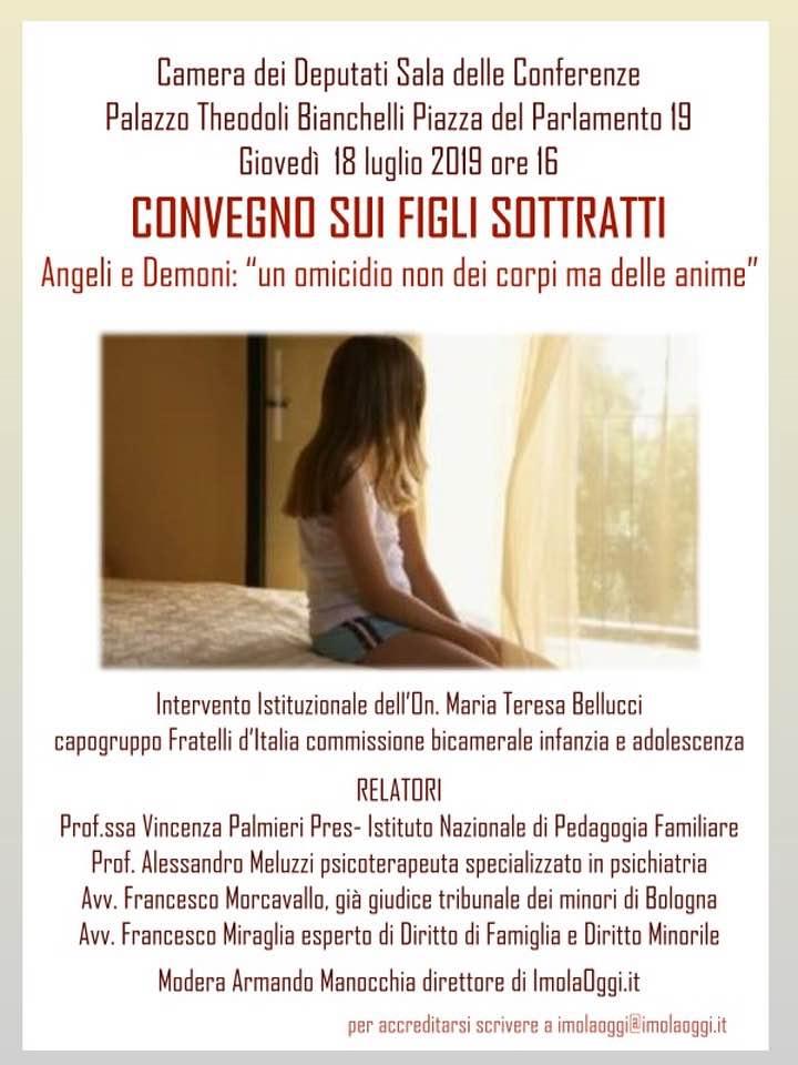 bibbiano fratelli d'italia salvini ccdu scientology convegno - 3