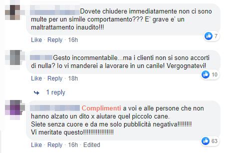 cane morto mondello hotel sicilia - 6