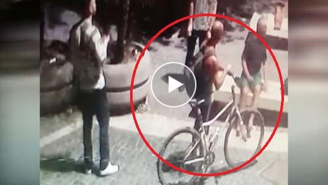 carabiniere ucciso uomo con lo zaino