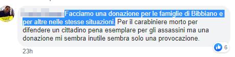 donazioni famiglia cerciello rega salvini - 14