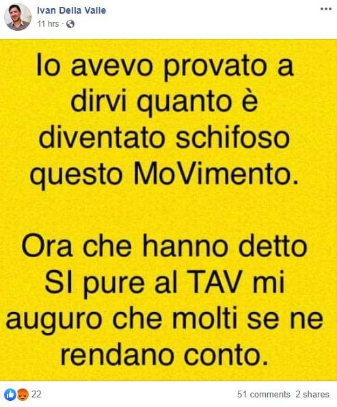 Marcia No Tav: