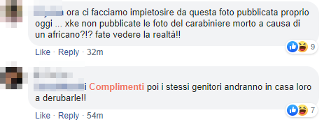 nonne campoli carabiniere - 1