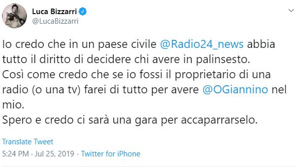 oscar giannino radio 24 addio -1