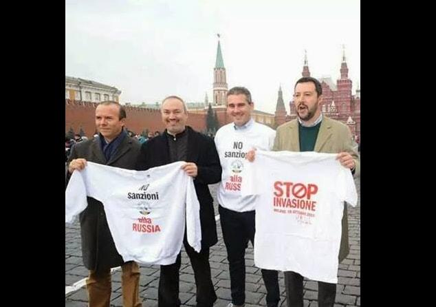 salvini sanzioni russia savoini buzzfeed - 7