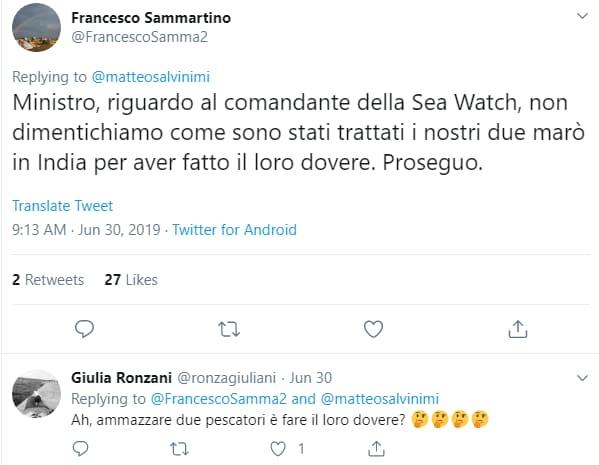 sea watch marò - 6