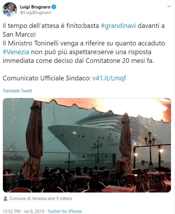 toninelli costa deliziosa venezia riva sette martiri - 4
