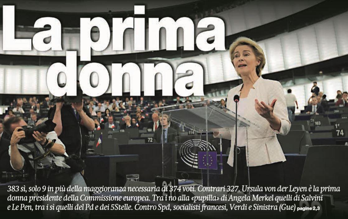 Governo al bivio: Lega pressing su Salvini,