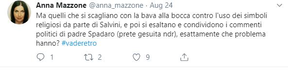 anna mazzone conte m5s pd - 2