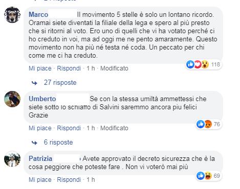 Governo, anche per lo stesso Salvini ha le ore contate