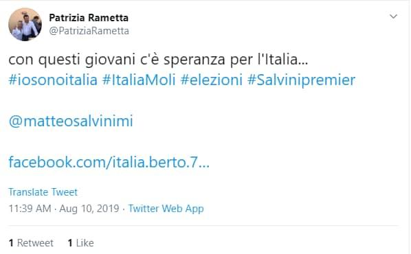 iosonoitalia italia moli - 2