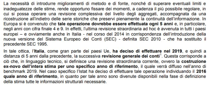 istat cambia pil governo 1