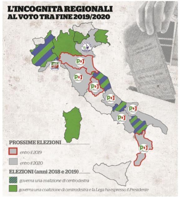 m5s pd alleanza elezioni regionali