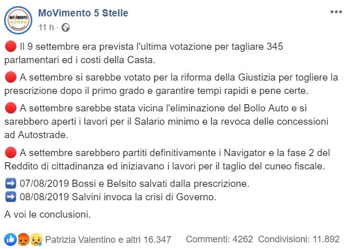 salvini accise iva flat tax