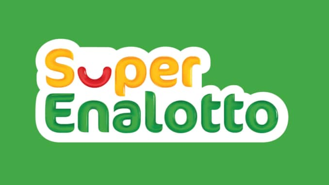 superenalotto jackpot 200 milioni 1