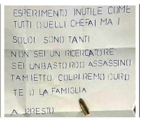 Il TAR del Lazio dice sì agli esperimenti sui macachi del pr