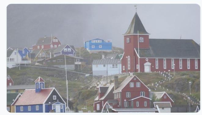 Trump vuole comprare la Groenlandia. A settembre un'offerta economica alla Danimarca