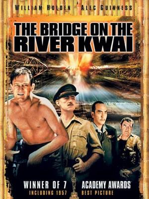 Il ponte sul fiume Kwai e lo Spoils System 1