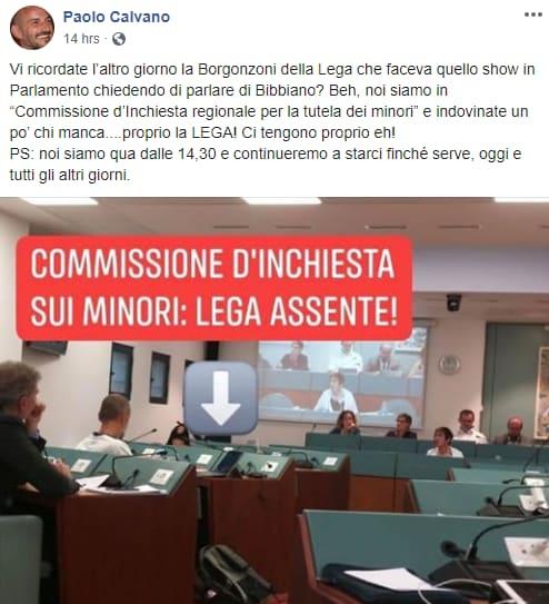 bibbiano commissione regionale borgonzoni - 3
