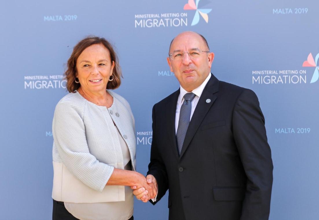 accordo di malta bozza accordo migranti malta lamorgese conte - 8