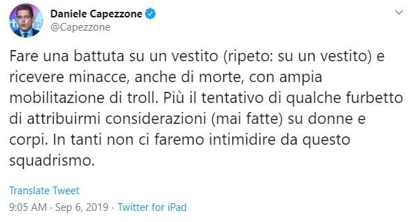 capezzone bellanova bodyshaming - 2