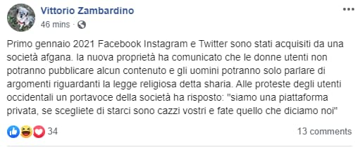 casapound forza nuova facebook - 2