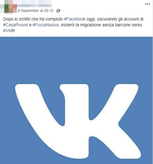 fascisti vkontakte - 7