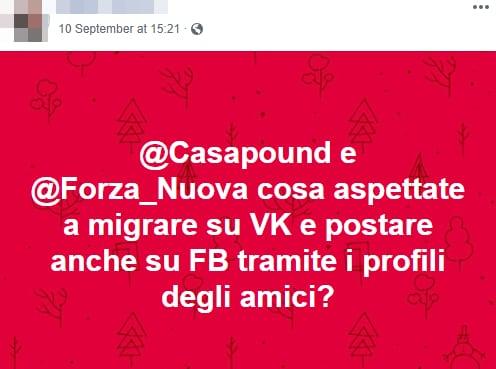fascisti vkontakte - 8