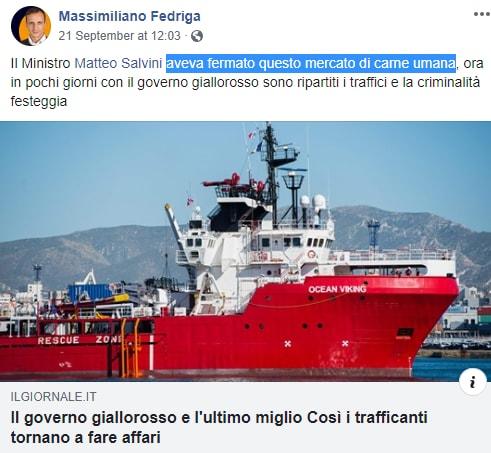 fedriga lamorgese migranti rotta balcanica - 3