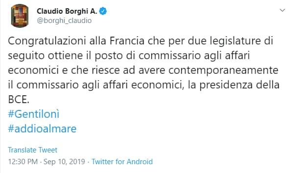 gentiloni commissario europeo - 3