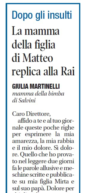 giulia martinelli salvini - 1