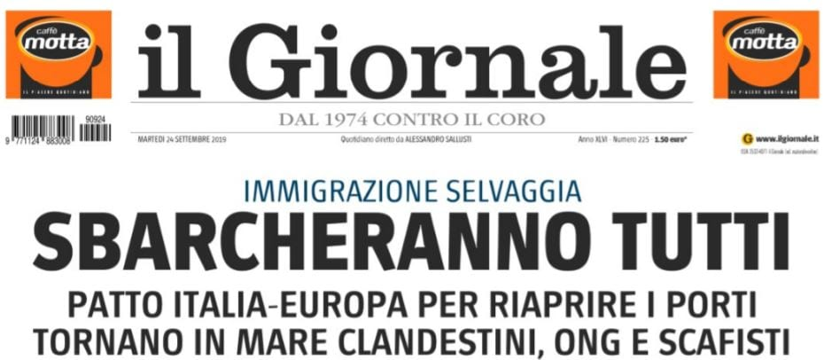 lamorgese accordo migranti germania malta italia francia 1