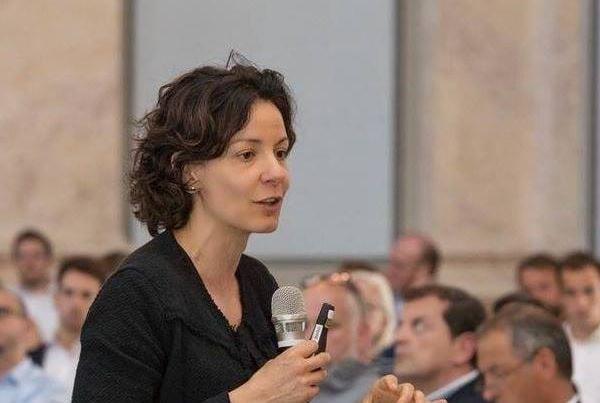 paola pisano ministro innovazione tecnologica