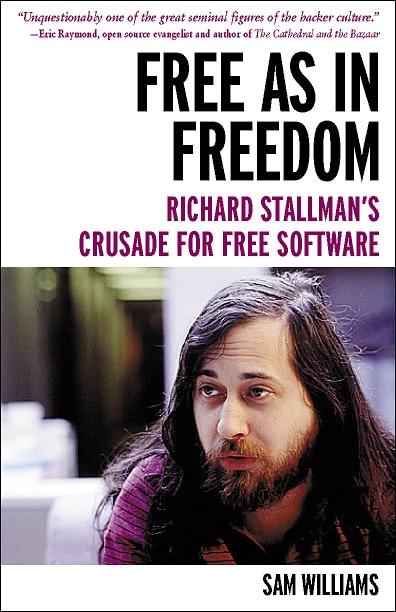 richard stallman dimissioni mit fsf 2