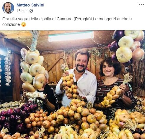 salvini festa cipolla - 1