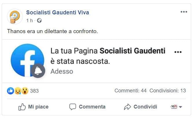socialisti gaudenti 1