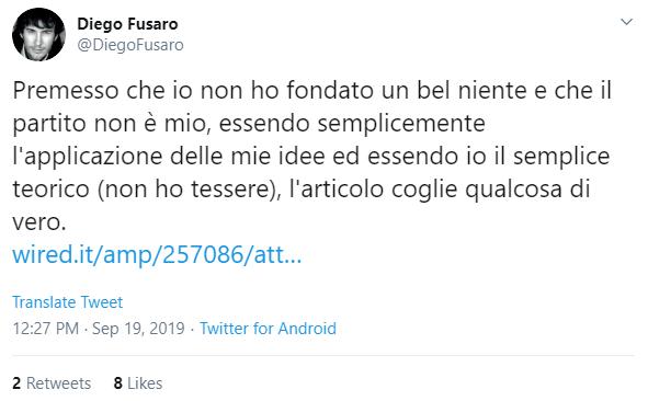 vox italia diego fusaro - 2