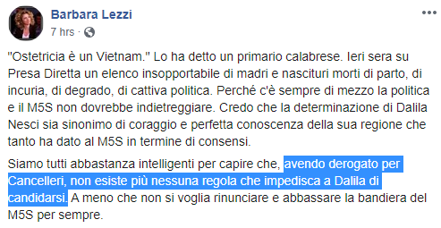anarchy in the m5s lezzi nesci - 3