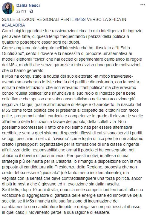 anarchy in the m5s lezzi nesci - 4