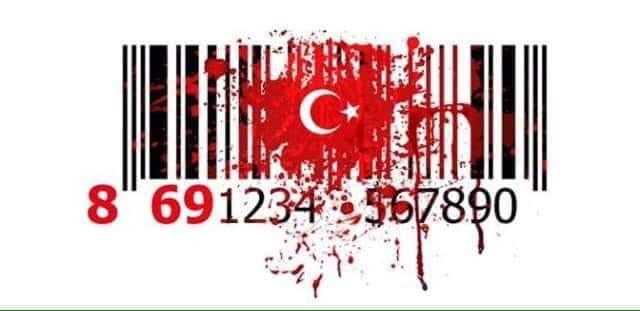 boicottaggio turchia