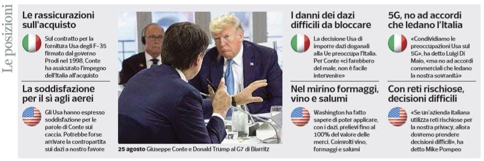 giuseppe conte donald trump russiagate