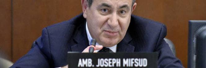 joseph misfud