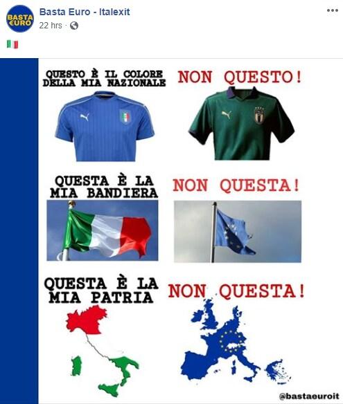 maglia verde nazionale - 6